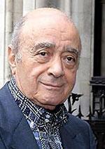Al-Fayed